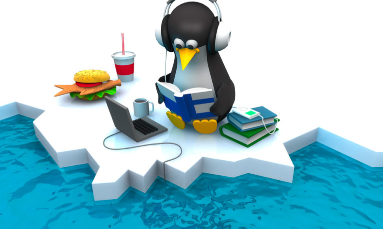 Linux Beginner Guide Cover