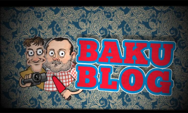 Bakublog Intro